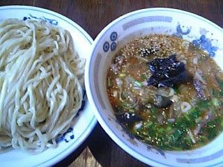麺酒場なすび【花小金井】
