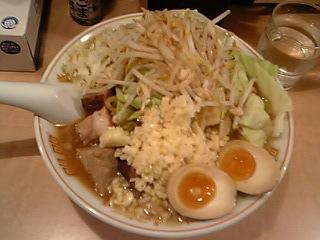 陣屋【東久留米】