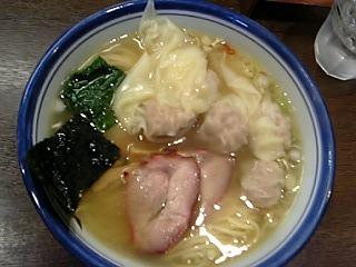 麺屋はやしまる④【高円寺】