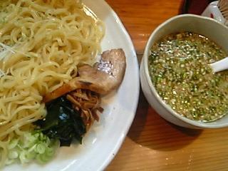 ○麺堂②【東伏見】
