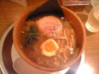 あってり麺東京【立川】