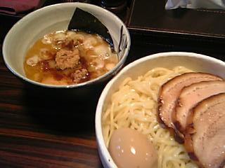 麺処井の庄【石神井公園】