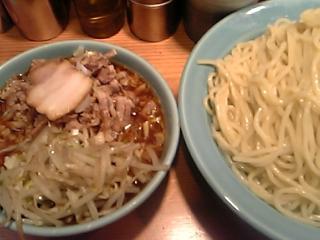 麺楽【河辺】