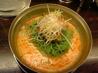 光麺歌舞伎町店【西武新宿】