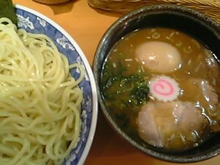 らーめん文蔵⑦【三鷹】