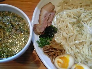 ○麺堂⑥【東伏見】