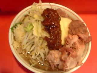 府二郎(南蛮味噌)